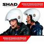 Intercomunicador Pasajero Conductor Manos Libres Shad Bc03