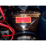 Calco Autoadhesiva Instrucciones Radiador Fiat 600- 65 $ -