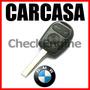 Carcasa Llave Bmw Mando Control E31 E32 E34 E36 E38 E39 E46