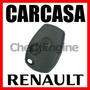 Carcasa Llave Control Remoto Telemando Renault Sandero Logan