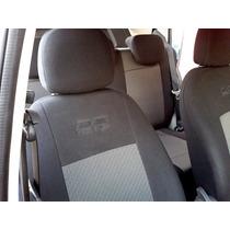 Fundas Cubre Asientos Jackard Premium Ford Escort Falcon