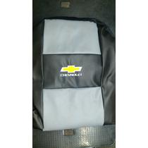 Fundas De Asiento Chevrolet Completa Cuero Ecologico Real!!!