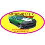 Fundas Cubre Asientos Para Fiat Uno 2010> En Tela Fanta