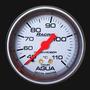 Temperatura De Agua Mecanico Orlan Rober 52 Mm Fondo Plata