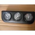 Consola De Cuerina Para 3 Relojes 52mm Ideal Ford Falcon