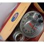 Cuenta Vueltas Tacometro Auto Meter 3911 Silver Made In Usa
