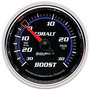 Boost Cobalt Autometer #6103 Hasta 30 Psi