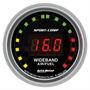 Auto Meter Wideband Air/fuel Sport-comp Street - Jfr