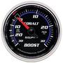 Boost Cobalt Autometer #6103 Hasta 30 Psi