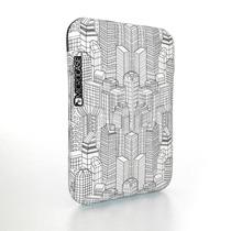 Funda Estuche 10 Microcase Cierre Tablet X-view Samsung Ipad