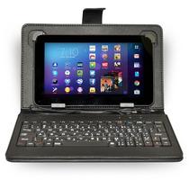 Funda Con Teclado Micro Usd Para Tablet 10 Pulgadas Oferta