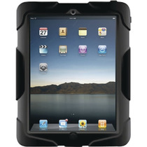 Funda Survivor Griffin Original Ipad 2 3 4 Ultra Resistentes