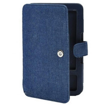Funda Rígida, Film Y Paño Protector Para Kindle 3 Keyboard