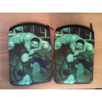 Fundas Tablet Estampadas Personalizadas El Increible Hulk