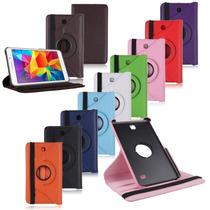 Funda Giratoria 360° Samsung Galaxy Tab 4 7 T230 + Film