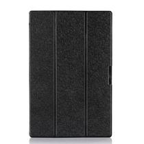 Funda Estuche Tablet Sony Xperia Z2+film+lapiz Super Fino!