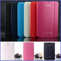 Funda Book Cover P/tablet Samsung Tab 4 T230 T231 T235 De 7