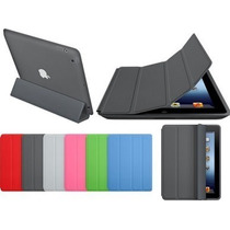 Funda Apple Smart Case Original Ipad Air 2 + Film + Lapiz