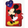Funda Silicona 3d Disney Mickey Minnie Donald Ipad Mini 1 2