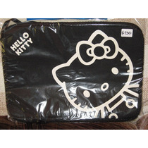 Funda Para Netbook 10 Hello Kitty - Rosario!