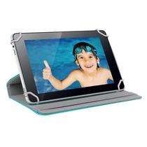 Estuche Funda Tablet 7 Giratoria Bangho Lenovo Ebook Noblex