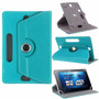 Funda Rigida 7 Tablet Pc Book Cover Eco Cuero Para Tablet 7