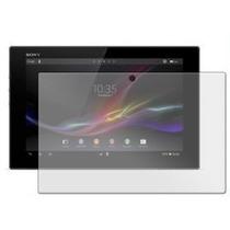 Film Transparente Para Tablet Sony Xperia Tablet Z Tab