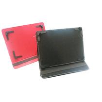 Funda Tablet 8` Tipo Agenda Cuerina Varios Colores