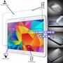 Film Gorilla Glass Vidrio Templado Galaxy Tab 4 De 10.1 T530