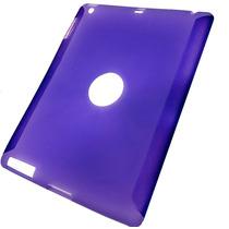 Funda Protectora Tpu Soft Ipad 2 3 4 Envio Gratis Capital