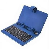 Funda Con Teclado Para Tablet 10.1 Kelyx Factura A O B