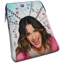 Estuche Neoprene Violetta Universal Ipad Tablet 10 Pulgadas