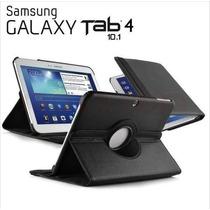 Funda Samsung Galaxy Tab 4 10.1 T530 T531 T535 Eco Cuero Loc
