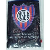 Funda Tablet De San Lorenzo Original Bajo Licencia