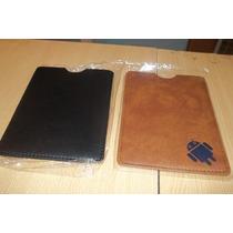 Funda Tablet, Ipad 7 Cuero Eco - Munro -