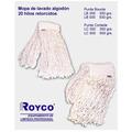 Royco Mopa Bucle 500gr(mae500b) - Distribuidora