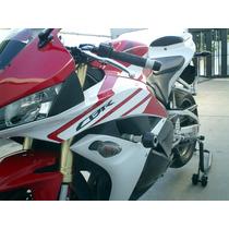 Kit Sliders Honda Cbr 600 Rr 2012 Anticaida- Caballete Pista