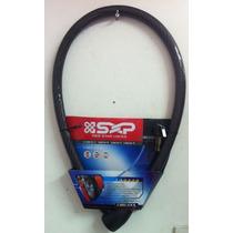 Linga Sxp 1,50 Mts De Largo Cable Acero De 25mm La Mejor
