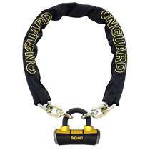 Linga Cadena Onguard Mastiff 8019 - Acero 1,10mts - Motos *