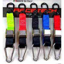 Zunchos Race Tech Mx/atv. Varios Colores.