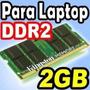 Memoria Ddr2 2g 667 Para Imac - Macbook - Pro - Mac Mini