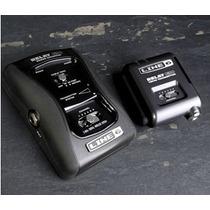 Line 6 Gs30 Microfono Inalambrico Digital Guitarra Y Bajo
