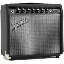 Fender Champion 20 Amplificador Guitarra 20 Watts Efectos