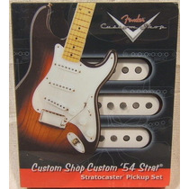 Fender Custom Shop Custom