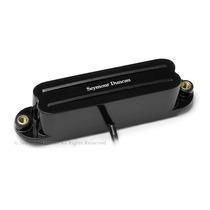 Micrófono Seymour Duncan Hot Rails - Shr 1b Bridge