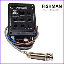 Microfono Fishman Blend 301