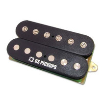 Microfono P/ Guitarra Electrica Ds-pickups Ds-37 N Pro Ii