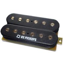 Microfono Guitarra Electrica Ds Pickups Ds34 Ah2 N Ó B