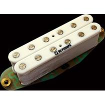 Micrófono P/ Guitarra Ds Pickups H-strato 06