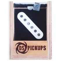 Micrófono De Guitarra Ds Pickups Gypsy Medio Nuevo!!